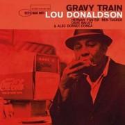 Lou Donaldson - Gravy Train (0094639277322) (1 CD)