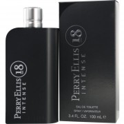 Perfume Perry Ellis 18 Intense De Perry Ellis 100 Ml Edt Spray Caballero