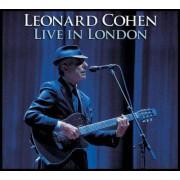 Leonard Cohen - Live in London (0886976924928) (2 CD)