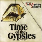 Emir Kusturica - Timeofthe Gypsies (0028947591542) (1 CD)