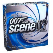 Scene It James Bond DVD Game by Screenlife