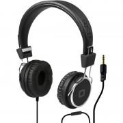 Casti SBS Studio Mix DJ Black