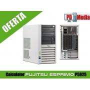 Calculator FUJITSU ESPRIMO P5925 Core 2 Duo E8400 3.0 Ghz 2GB DDR2 80 GB HDD