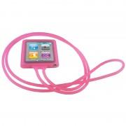 iPod Nano 6 Halsband - Rosa