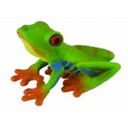 Collecta - Red-Eyed Tree Frog 88386