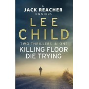 Jack Reacher Omnibus by Lee Child