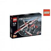 Lego technic aereo antincendio 42040