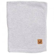 Easygrow Grandma Blanket Grey Melange Filtar