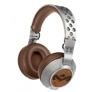House of Marley Liberate XL Headphones - Saddle
