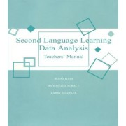 Second Language Teacher Manual 2nd: Teachers Manual by Susan M. Gass