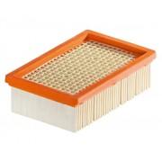 Karcher Flachfaltenfilter für Mehrzwecksauger WD4 bis WD6