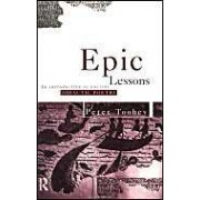 Epic Lessons: Introduction To Ancient Didactic Poetry