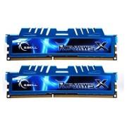 G.Skill 8GB DDR3-1600 RipjawsX