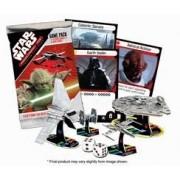 Star Wars Pocket Models Trading Card Game Booster Pack [Toy]