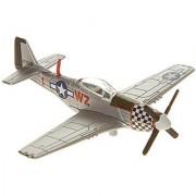 Wings Of Glory Expansion: Landers P-51d Mustang