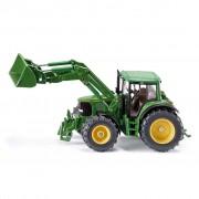 Siku Traktor med frontlastare John Deere 1:32 541263