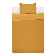 Vandyck Purity 79 dekbedovertrekset in linnenblend