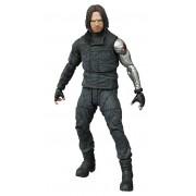 Marvel Select Winter Soldier Civil War 18 cm