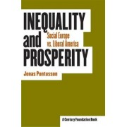 Inequality and Prosperity by Jonas Pontusson