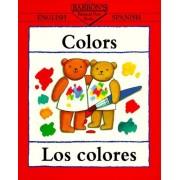 Colours: Los Colores