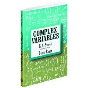 Complex Variables by K. A. Stroud