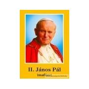 II. János Pál imafüzet