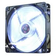 NOX NXCFAN120LW ventola per PC