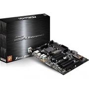 ASRock 990FX EXTREME3 Scheda Madre, Nero