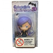 Gabrielle's Ghostly Groove 3D Mini Figure