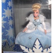 1998 Petite Holiday Princess Walt Disneys Cinderella Disney Holiday Collection