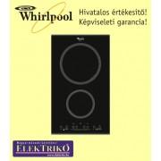Whirlpool ACM 712/IX Beépíthető indukciós üvegkerámia főzőlap