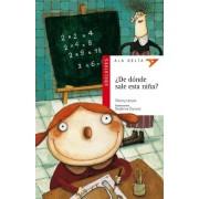 De Donde Sale Esta Nina? by Thierry Lenain