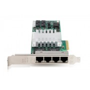 NC364T Quad Port Gigabit Server Adapter