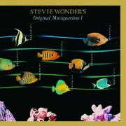 Stevie Wonder - Musiquarium (0601215936421) (2 CD)