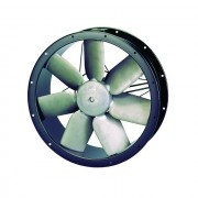 Ventilator tip axial pentru tubulatura, Soler&Palau, TCBT/6-800/G (2,2 kW)TCBT/6-800/K (1,5 kW)