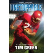 Unstoppable by Dr Tim Green