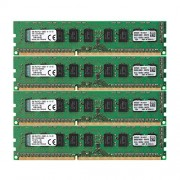 Kingston Memoria 32Gb 1333MHz ECC Module, KTH-PL313EK4_32G