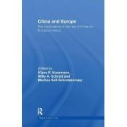 China and Europe by Klaus Kunzmann
