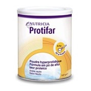 Protifar suplemento nutricional proteico 500 g - Nutricia