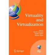Virtuality and Virtualization by Kevin Crowston