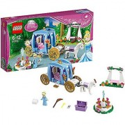Lego Disney Princess Cinderellas Dream Carriage 41053