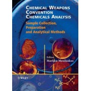 Chemical Weapons Convention Chemicals Analysis by Markku Mesilaakso