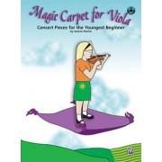 Magic Carpet for Viola by Dr Joanne Martin