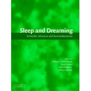 Sleep and Dreaming by Edward F. Pace-Schott