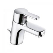 Kludi Waschtisch-Einhebelmischer Logo Neo m. Ablaufgarnitur chrom 372810575