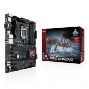 Asus H170 Pro Gaming Carte mère Intel ATX Socket 1151