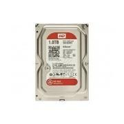 """HDD 3.5"""" 1TB 5400RPM 64M SATA3 NASWARE RED"""