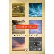 Cloud Atlas by David Mitchell