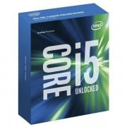 "CPU INTEL skt. 1151 Core i5 Ci5-6600K, 3.5GHz, 6MB ""BX80662I56600K"""