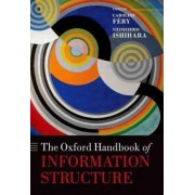 The Oxford Handbook of Information Structure by Caroline Fery